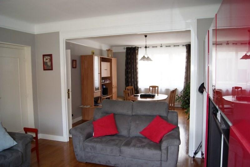 Vente maison / villa Villey st etienne 267750€ - Photo 3