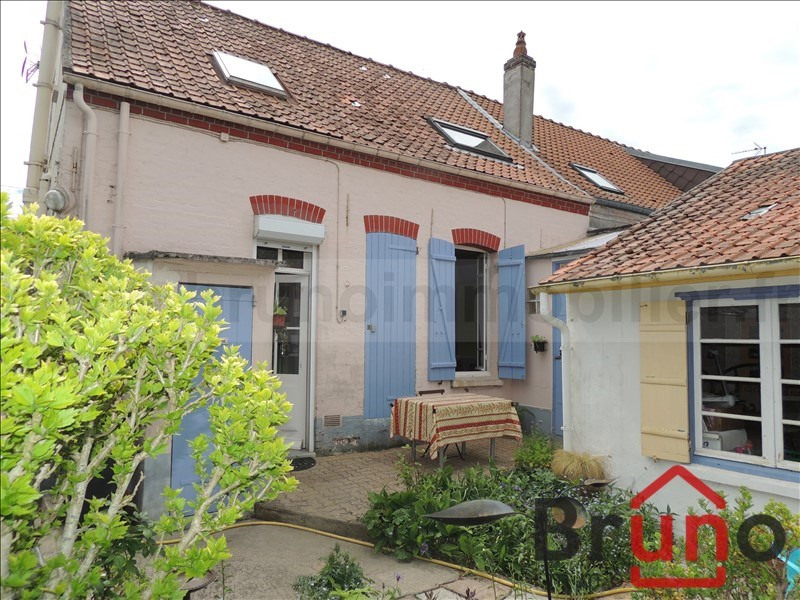Vente maison / villa Le crotoy 349 900€ - Photo 9