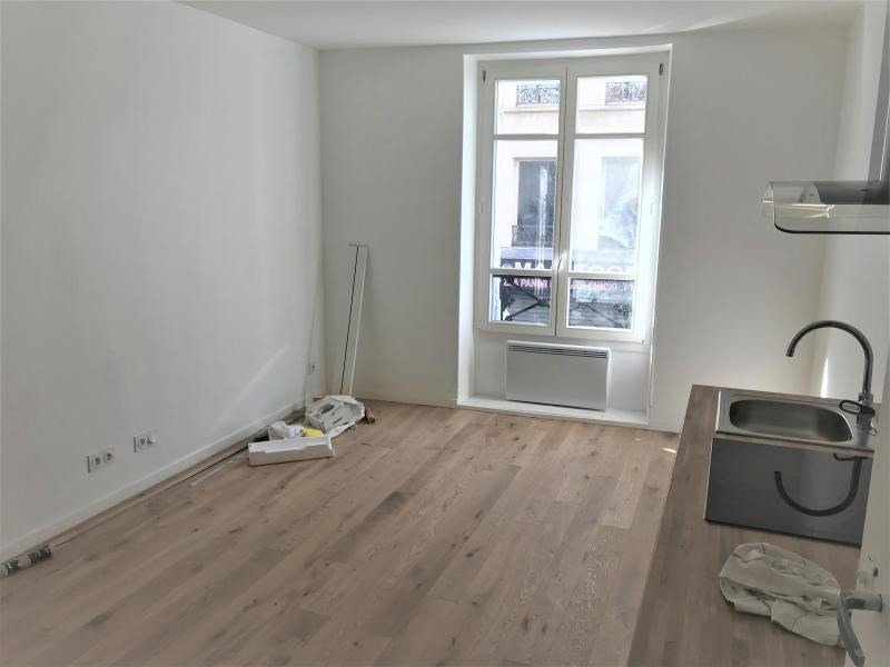 Sale empty room/storage Paris 11ème 459000€ - Picture 1
