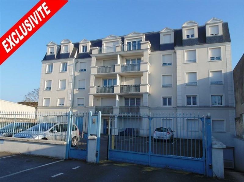 Vente appartement Dammarie les lys 139000€ - Photo 1