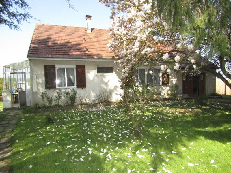 Sale house / villa Ste genevieve 172000€ - Picture 1
