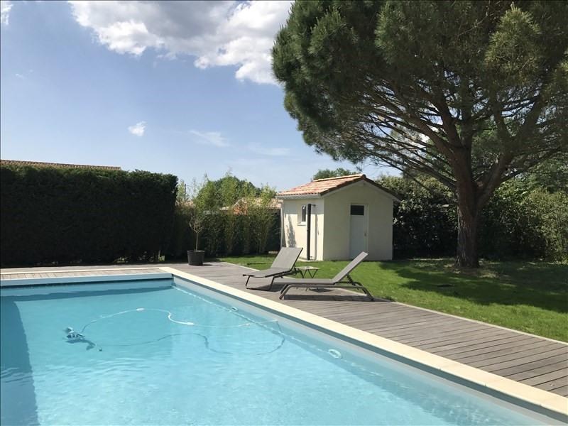 Vente maison / villa Arsac 444000€ - Photo 2