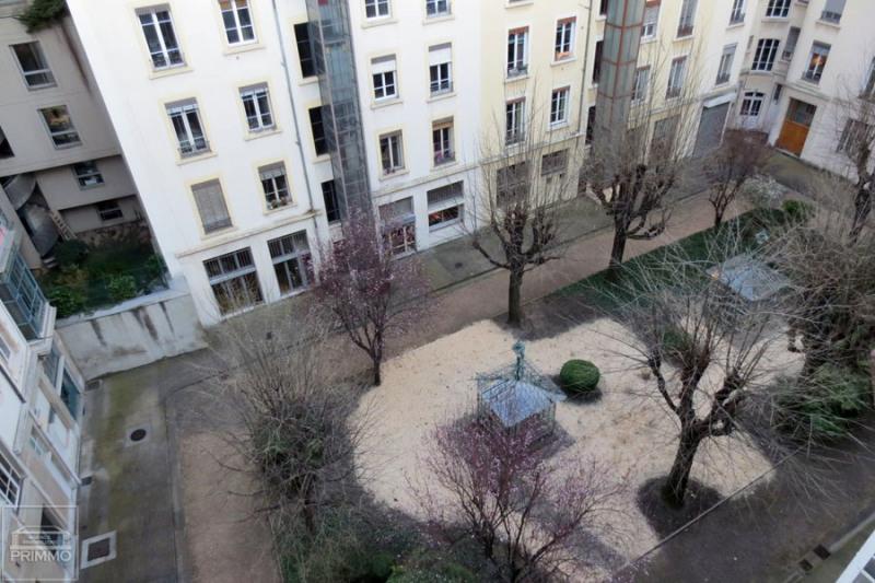 Rental apartment Lyon 3ème 1241€ CC - Picture 8