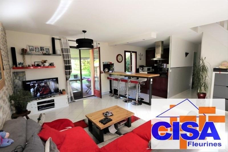 Vente maison / villa Verneuil en halatte 275000€ - Photo 7