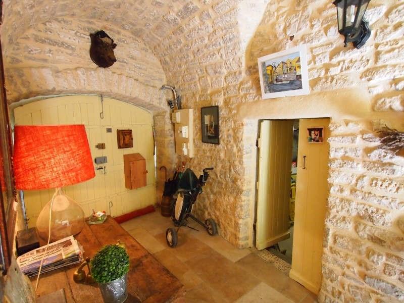 Vente maison / villa Barjac 244700€ - Photo 4