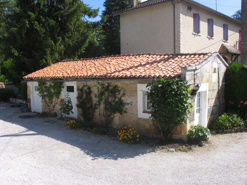 Sale house / villa Paussac et st vivien 299000€ - Picture 10