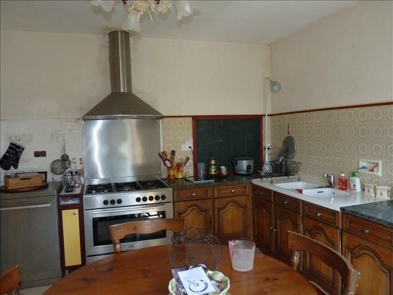 Vente maison / villa St caprais de lerm 189000€ - Photo 4