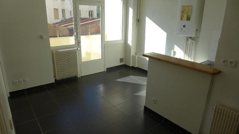 Location appartement Lyon 7ème 454€ CC - Photo 1