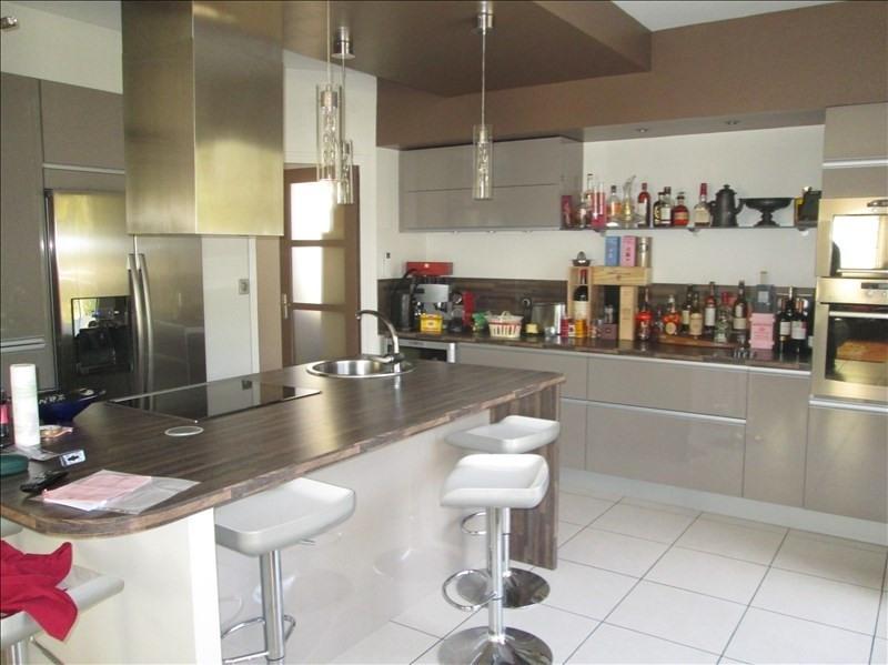 Sale house / villa Ploufragan 437890€ - Picture 6