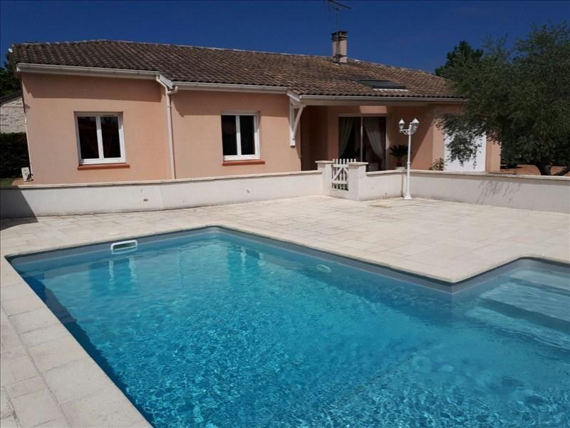 Vente maison / villa Boe 273000€ - Photo 1