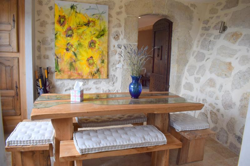 Deluxe sale house / villa Fayence 892000€ - Picture 14