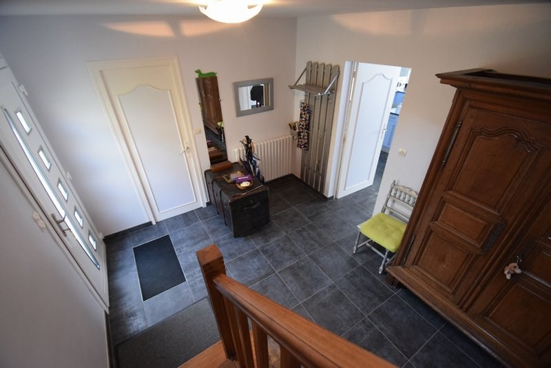 Vente maison / villa Agneaux 265500€ - Photo 3
