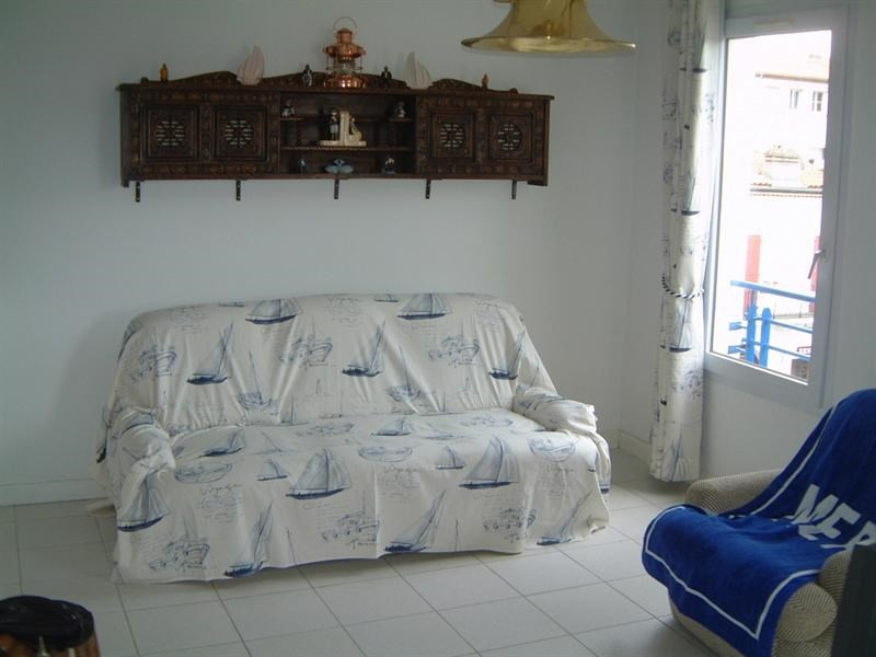 Vacation rental apartment Royan 520€ - Picture 4