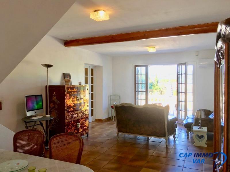 Vente de prestige maison / villa Le beausset 595000€ - Photo 7