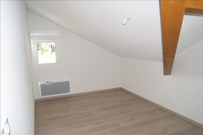 Rental apartment Mont saxonnex 650€ CC - Picture 3