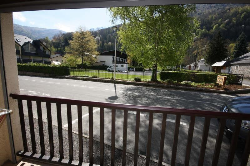Vente appartement St lary soulan 100000€ - Photo 8
