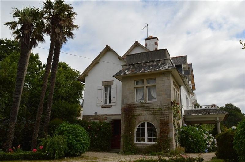 Immobile residenziali di prestigio casa Fouesnant 787500€ - Fotografia 9