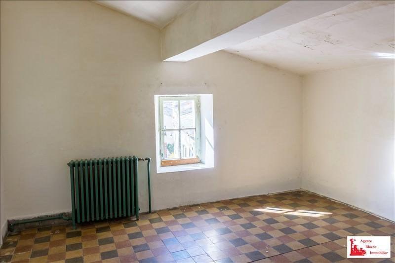 Vente maison / villa Loriol-sur-drôme 77000€ - Photo 8
