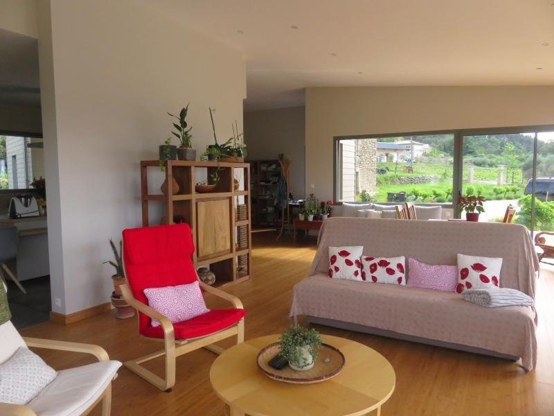 Verkoop van prestige  huis Balazuc 610000€ - Foto 9