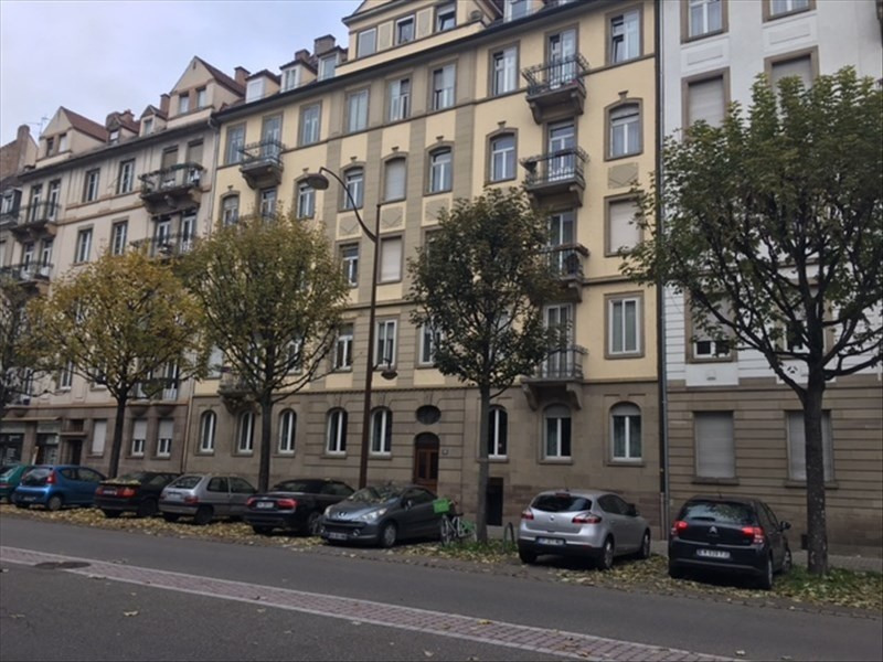 Vente appartement Strasbourg 399 800€ - Photo 1