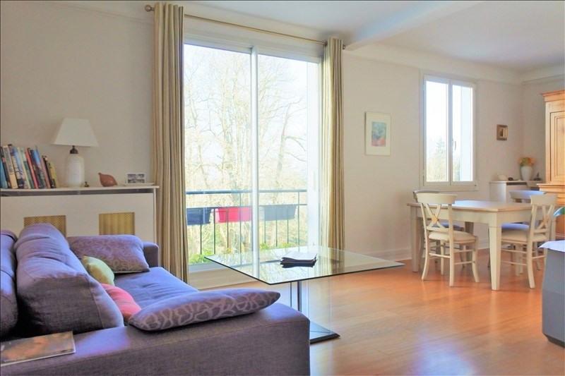 Vente appartement Garches 400000€ - Photo 1