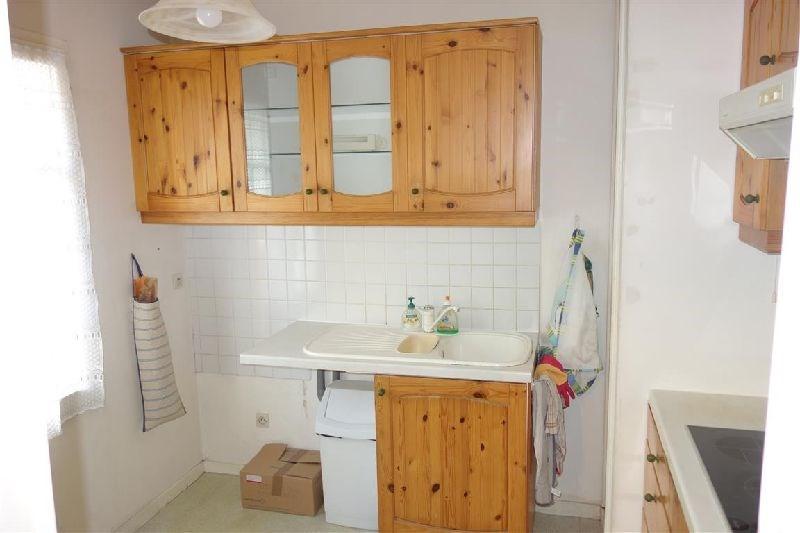 Vente maison / villa Longpont sur orge 226000€ - Photo 5