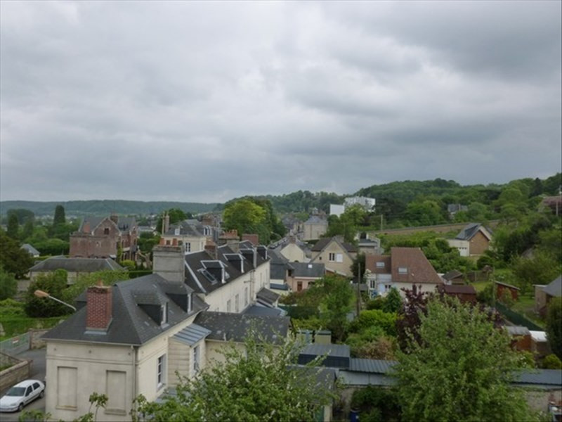 Sale apartment Honfleur 132 500€ - Picture 6