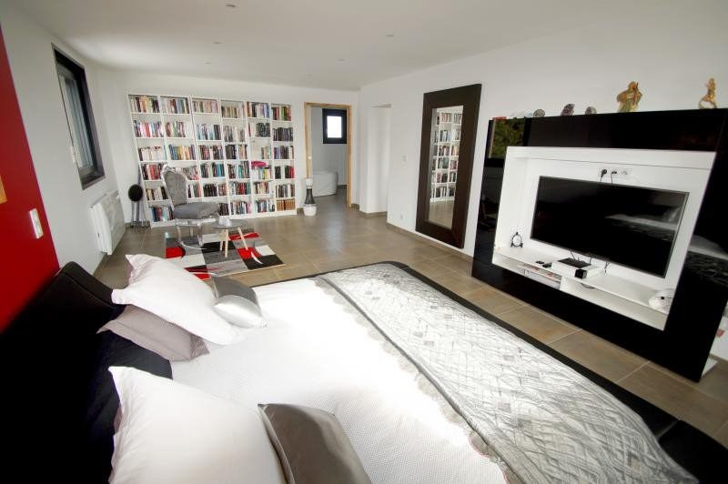 Verkoop  huis St didier en velay 330000€ - Foto 4