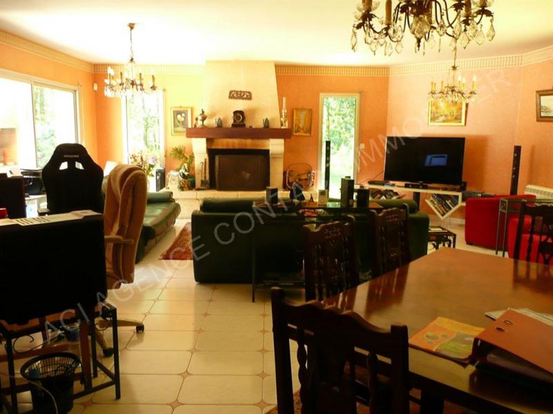 Sale house / villa Mont de marsan 365700€ - Picture 4