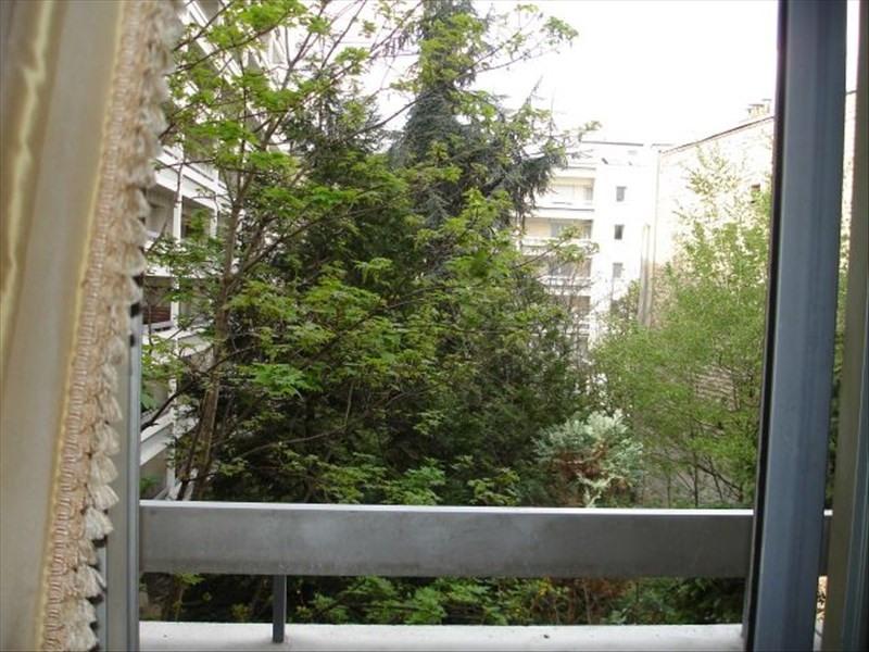Vente de prestige appartement Paris 15ème 1300000€ - Photo 5