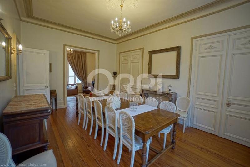 Vente de prestige maison / villa Les andelys 714000€ - Photo 3