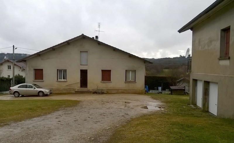 Vente maison / villa Poids-de-fiole 260000€ - Photo 2
