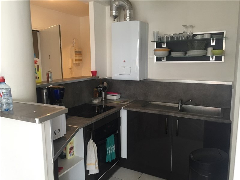 Location appartement Dunkerque 600€ CC - Photo 3