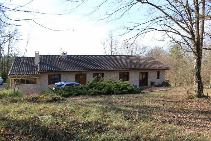 Sale house / villa Brantome 237900€ - Picture 4