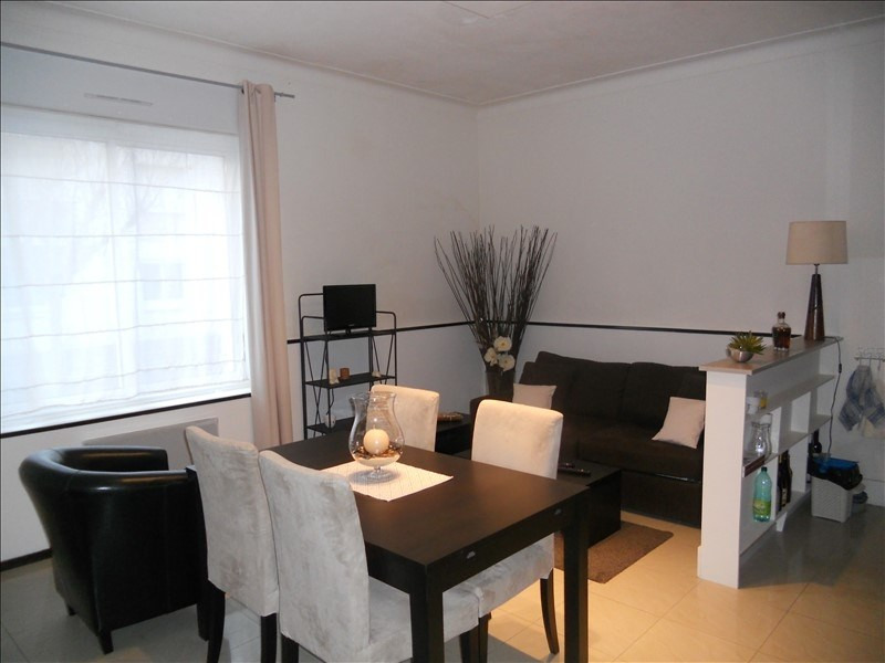 Vente maison / villa Les sables d olonne 147 000€ - Photo 1