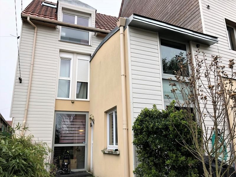 Sale house / villa St leu la foret 395000€ - Picture 9
