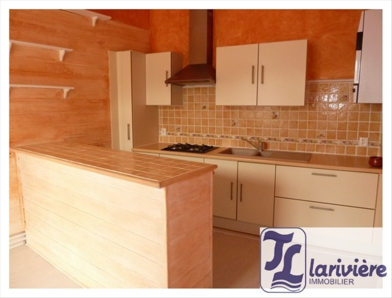 Vente appartement Wimereux 189 000€ - Photo 4