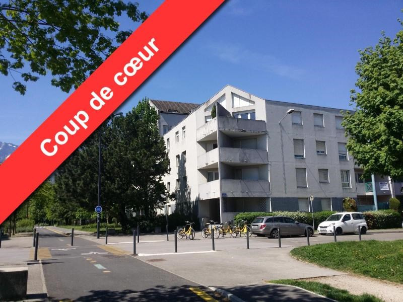 Location appartement Grenoble 665€ CC - Photo 1