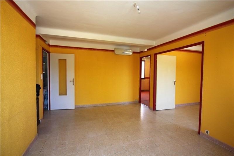 Revenda apartamento Orange 83160€ - Fotografia 2