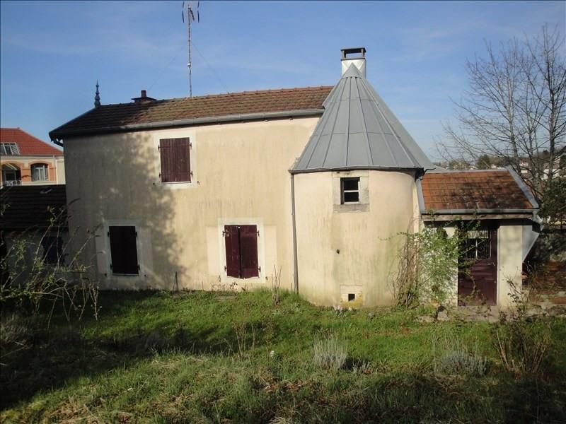 Verkauf haus Beaucourt 82000€ - Fotografie 1