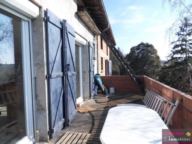 Sale house / villa Caraman  5 minutes 235000€ - Picture 9