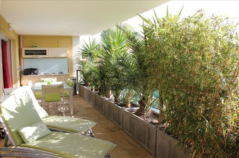 Vente appartement Frejus-plage 429 000€ - Photo 4