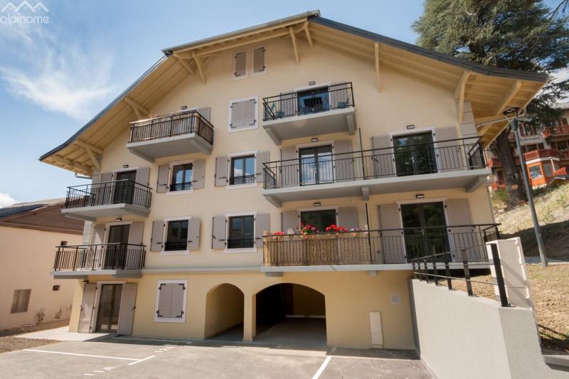 Vente appartement Saint gervais les bains 239000€ - Photo 11