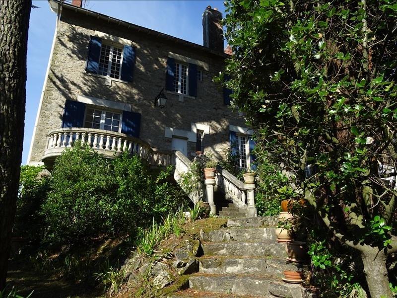 Vente de prestige maison / villa Pornichet 1404000€ - Photo 14