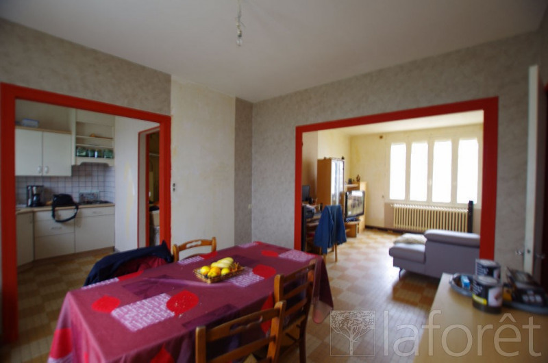 Sale house / villa Le puy st bonnet 138 500€ - Picture 1