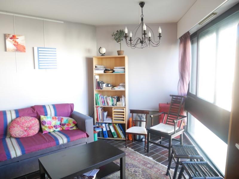 Sale apartment Paris 17ème 495000€ - Picture 3