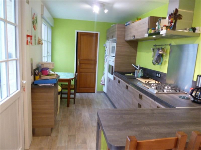 Vente maison / villa Bethune 149900€ - Photo 2