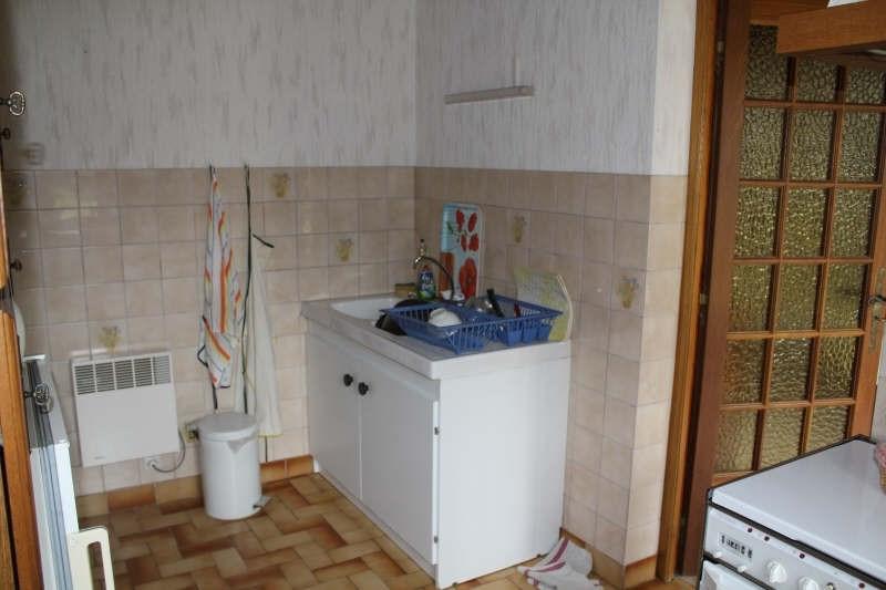 Sale house / villa St brisson 67000€ - Picture 4