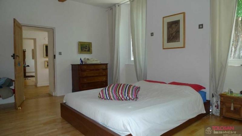 Vente de prestige maison / villa Proximite labege 819000€ - Photo 15