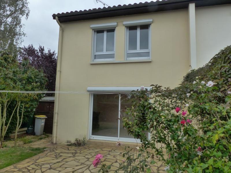 Sale house / villa Buxerolles 139500€ - Picture 2